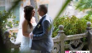 Il matrimonio di Simona e Alberto