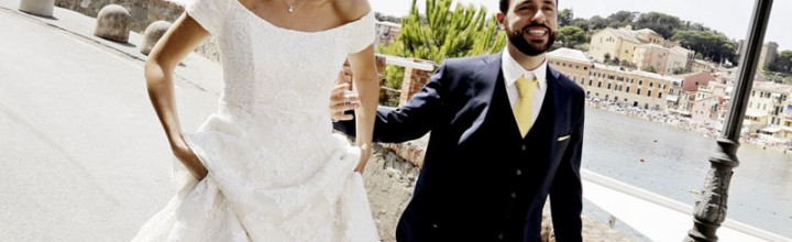 Alberto and Claudia – a beautiful wedding story to tell