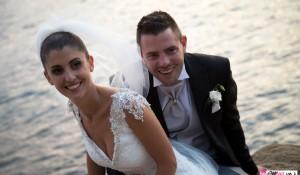 Il matrimonio di Marta e Andrea
