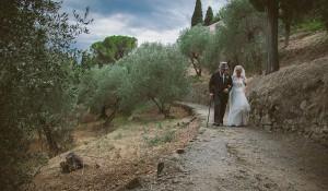 Il matrimonio di Fanny e Andrea