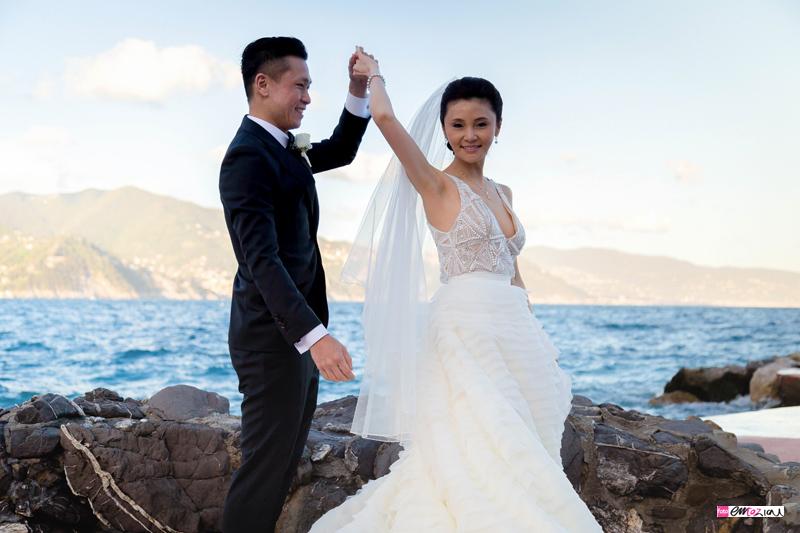 destination-wedding-photographer-italian-riviera-santamargheritaligure-taiwan-beach