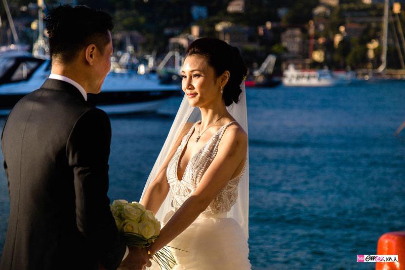 destination-wedding-photographer-italian-riviera-santamargheritaligure-taiwan-location-grandhotelmiramare-sea
