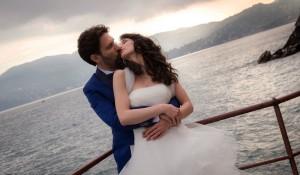 Il matrimonio di Laura e Davide