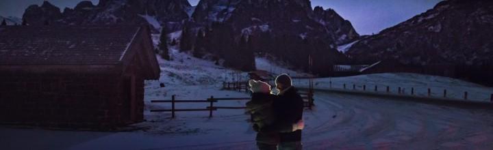 Roberto & Matilde: una storia d'amore sulle Dolomiti