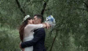 Il matrimonio di Marco e Lella