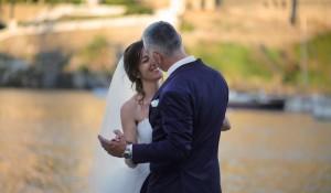 Il Matrimonio di Sauro e Martina a Levanto