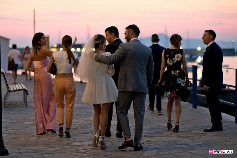 fotografo-matrimonio-sestrilevante-tramonto-baiadellefavole