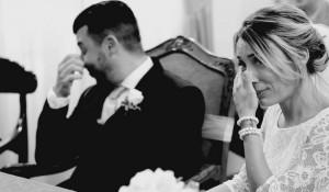 Il Matrimonio a sorpresa di  Marco e Valentina