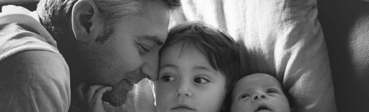 Che mondo sarebbe senza papà?
