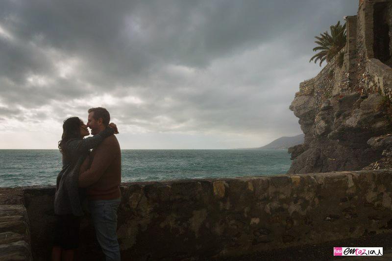 destination wedding Portofino photographer italian Riviera