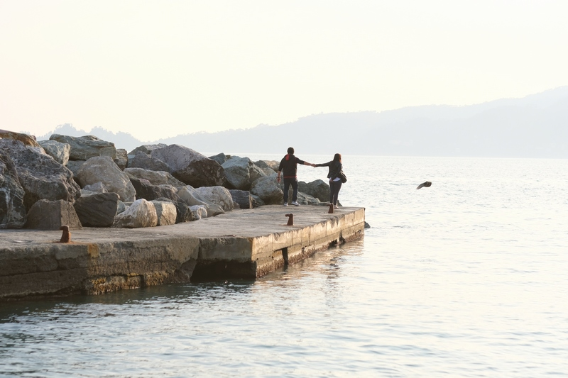 zoagli engagement photographer destination wedding italian riviera