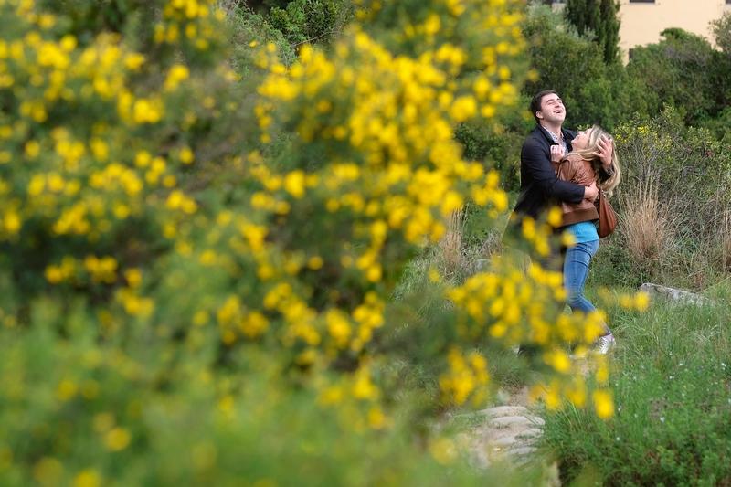 sestri levante engagement photographer destination wedding italian riviera