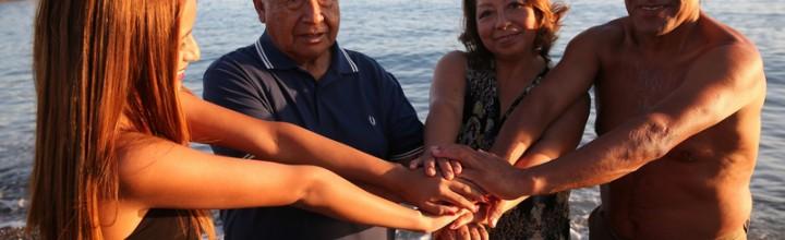 Famiglia, dove la vita inizia e l'amore non finisce mai