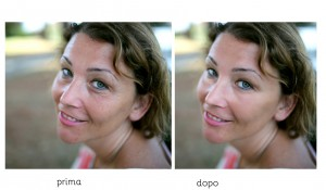 Post-produzione: ma poi con photoshop mi ritocchi, vero?