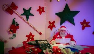 La casa al mare di Babbo Natale – Rapallodamare